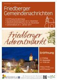Gemeindezeitung Nov 9 homepage