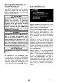 Toyota TNS350 - PZ49X-00334-DE - TNS350 - German - Manuale d'Istruzioni - Page 4