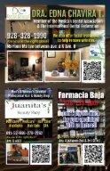 Los Algodones Magazine - Page 5