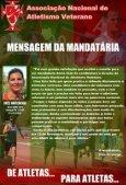 CANDIDATURA À ASSOCIAÇÃO NACIONAL DE ATLETISMO VETERANO - Page 5