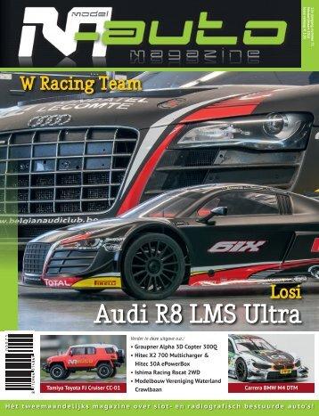 M-auto magazine | 71
