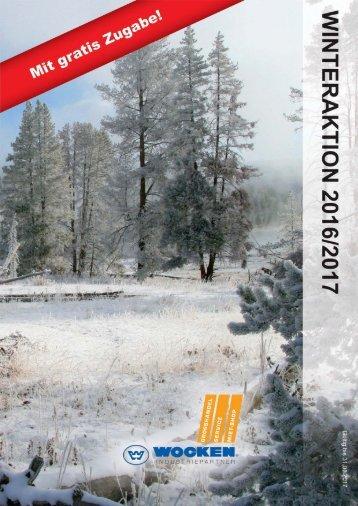 Winteraktion 2016