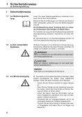 Dirt Devil Centrixx - Bedieungsanleitung Dirt Devil Centrixx M3882 - Page 6