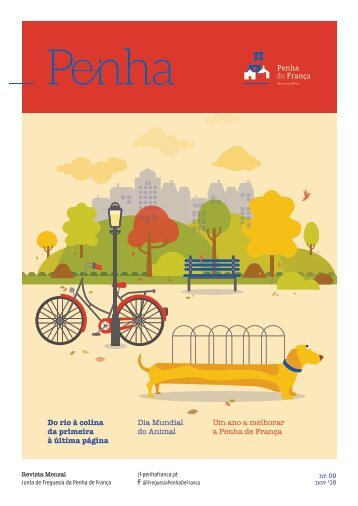 Revista Penha | novembro 2016