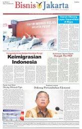 Bisnis Jakarta 1 November 2016