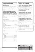 Philips Streamium Centre Streamium et satellites - Mode d'emploi - SLK - Page 2
