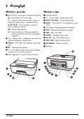 Philips Projecteur LED intelligent Screeneo - Mode d'emploi - POL - Page 7