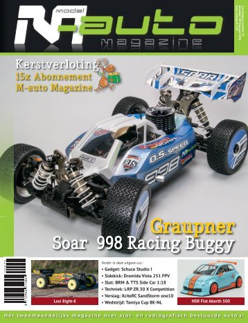 M-auto magazine | 70