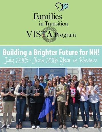 Building a Brighter Future for NH!