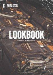 LOOKBOOK Displays & Inspiration