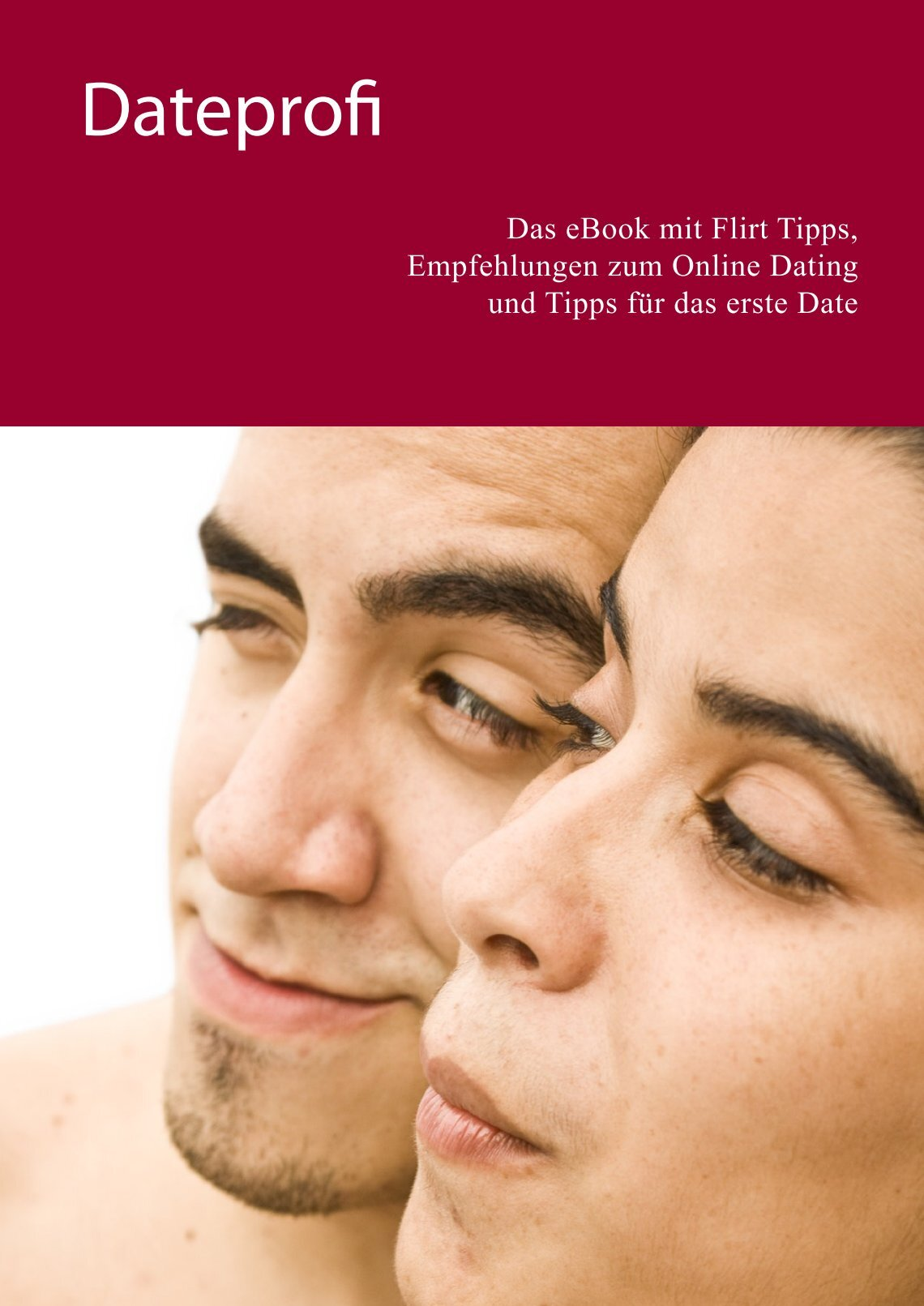 Online dating flirt tipps