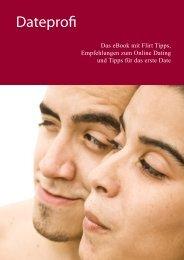 Dateprofi: Kostenlose Flirt Tipps, Online Dating Empfehlungen und ...