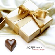 Broschure Sopp Industry