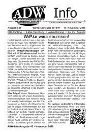 ADW-Info_Ausgabe 45