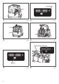 Makita ASPIRATORE AC/DC 8L 18Vx2 - DVC860LZ - Manuale Istruzioni - Page 2