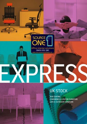 Source One Seating Stock 2016