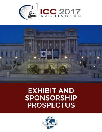 exhibitor prospectus template - 2016 spring primary care conference prospectus