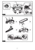 Makita ROBOT PULITORE 18V - DRC200 - Manuale Istruzioni - Page 5
