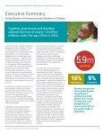 Pneumonia & Diarrhea Progress Report - Page 6