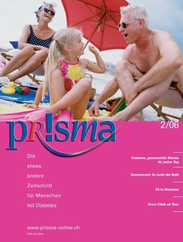 Schlanke Sommer-Küche» sowie die ... - Prisma-Online