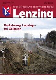 090576 GemLenz03_01-10.pmd - Lenzing - Land Oberösterreich