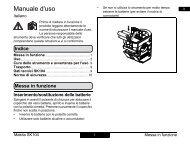 Makita LASER AUTOLIVELLANTE - SK104Z - Manuale Istruzioni