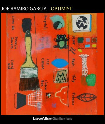 Garcia Catalog