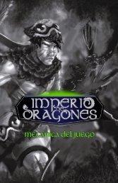 Manual Imperio de Dragones
