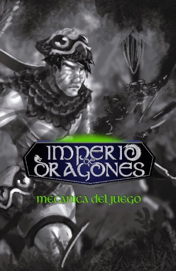 Manual Imperio de Dragones