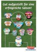 20161119 Stadionzeitung TSV Babenhausen - 1. FC Sonthofen - Seite 2