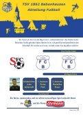 20161119 Stadionzeitung TSV Babenhausen - 1. FC Sonthofen - Seite 3