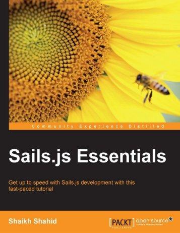 sails-js-essentials