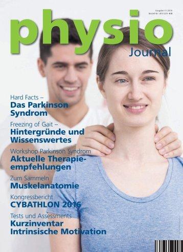 physio-Journal I 3/2016