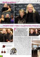 Metropol News November 2016 - Page 6