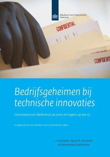 technische innovaties