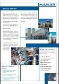 Firmenbroschüre Mahler AGS GmbH - verkleinert medium - Page 3