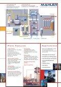 Firmenbroschüre Mahler AGS GmbH - verkleinert medium - Page 5
