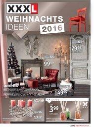 XXXLutz Aktionsblatt bis 20.11.2016