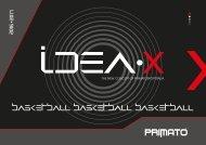 PRIMATO 6 basket