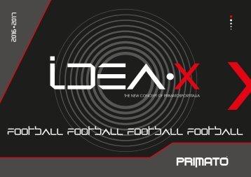 PRIMATO 1 football