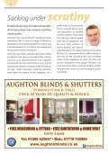 Local Life - West Lancashire - December 2016 - Page 6