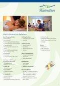 Klinikprospekt Maximilian - Seite 7