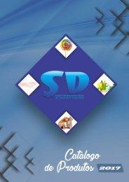 Catalogo SD Distribuidora 2017