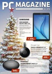 PC Magazine fra Torp IT - Jule edition
