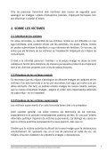 RECOMANACIONS Recomanacions sobre la cobertura informativa d'actes terroristes - Page 7