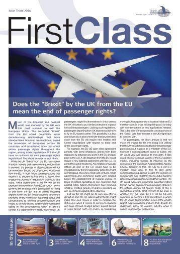 Issue 3 2016