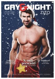 Gay&Night-ZiZo December 2016