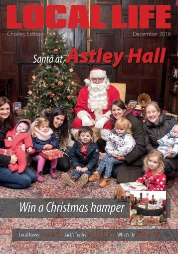 Local Life - Chorley - December 2016