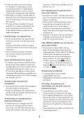 Sony DCR-SX22E - DCR-SX22E Istruzioni per l'uso Svedese - Page 4