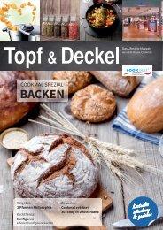 Topf und Deckel 2016